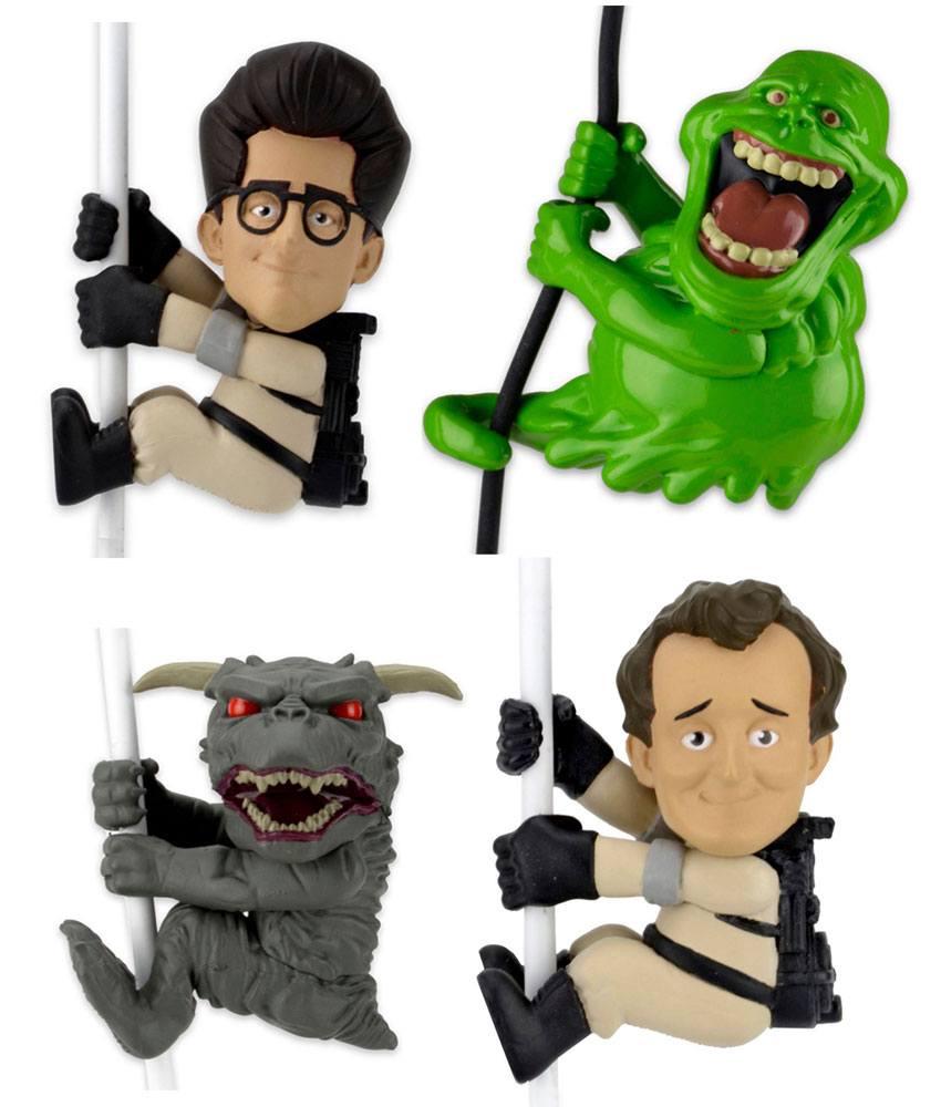 Ghostbusters Scalers Mini Figures 5 cm Assortment (48)