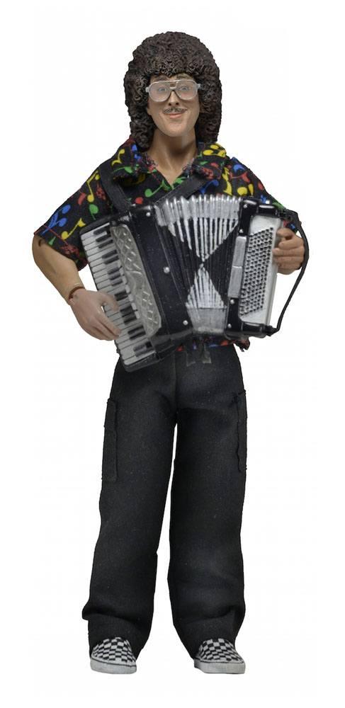 Weird Al Yankovic Retro Action Figure 20 cm