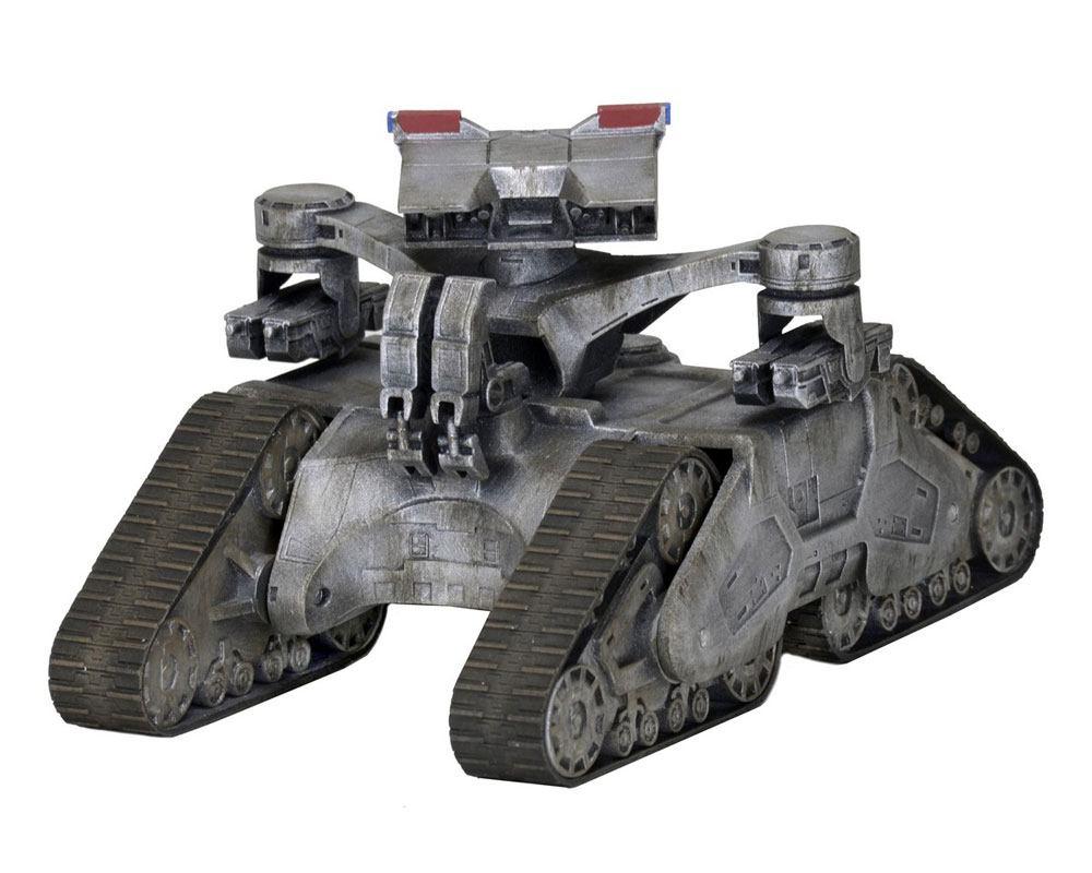 Terminator 2 Diecast Vehicle Cinemachines Hunter Killer Tank 16 cm