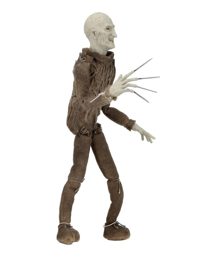 Nightmare On Elm Street 3 Dream Warriors Replica Freddy Puppet 45 cm