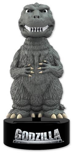 Godzilla Body Knocker Bobble-Figure Godzilla 15 cm