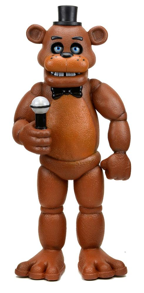 Five Nights at Freddy's Large Scale Figure Freddy (Foam Rubber/Latex) 122 cm