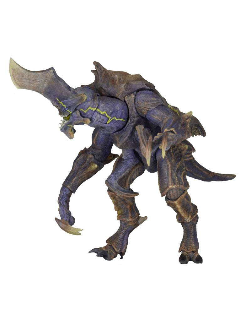 Pacific Rim Ultra Deluxe Action Figure Kaiju Hardship 18 cm