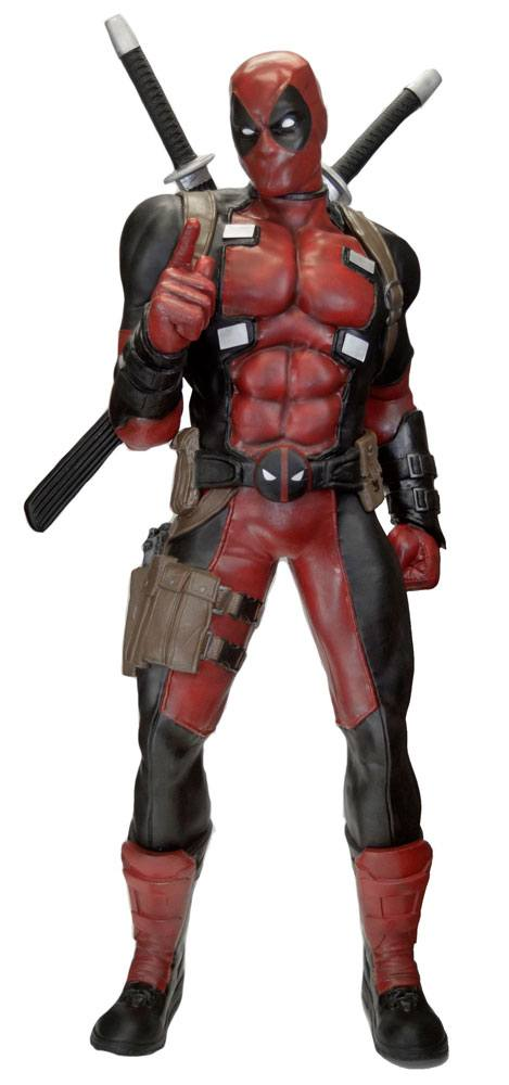 Deadpool Figur