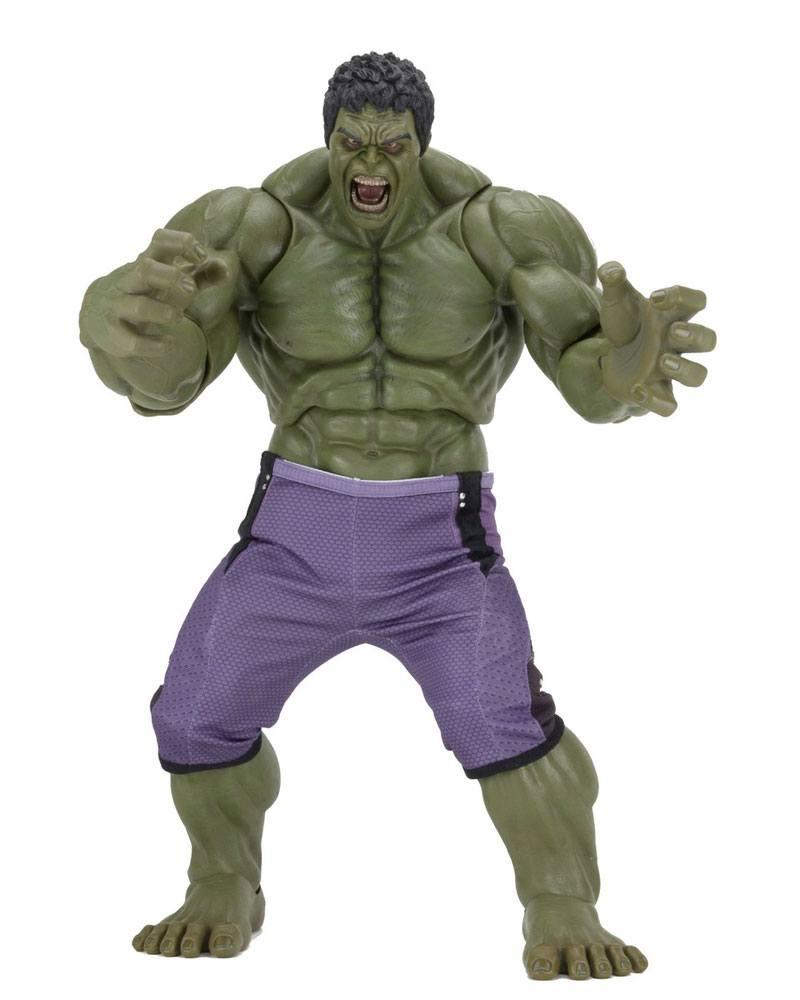 Avengers Age of Ultron Actionfigur 1/4 Hulk 61 cm