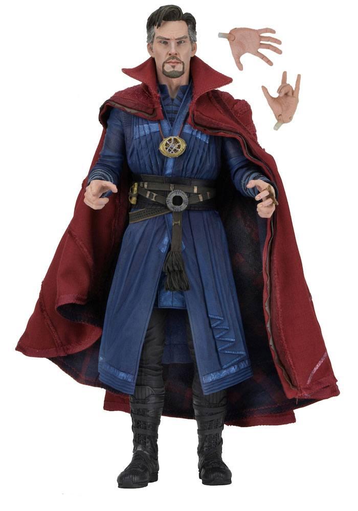 Doctor Strange Action Figure 1/4 Doctor Strange 46 cm