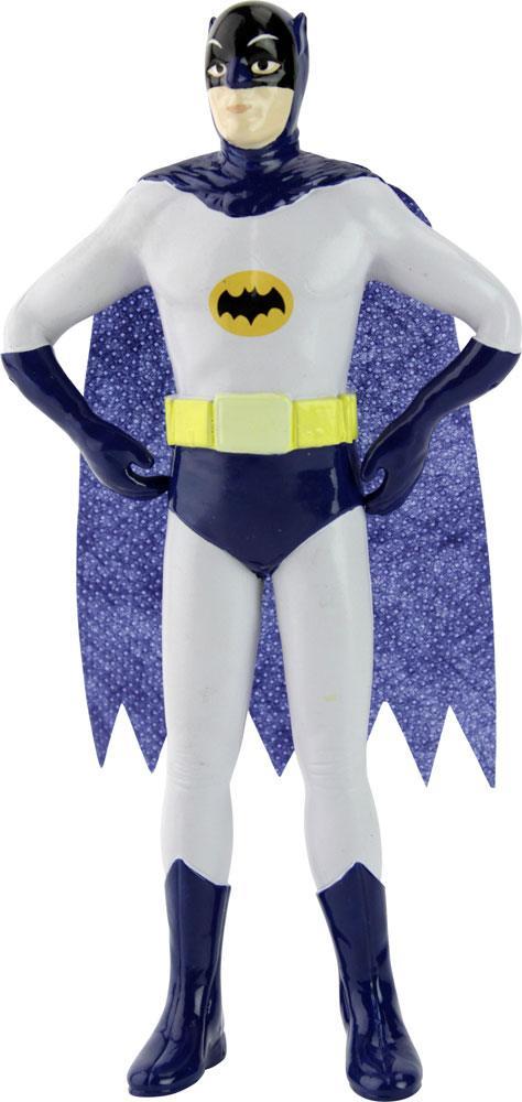 Batman 1966 Bendable Figure Batman 14 cm