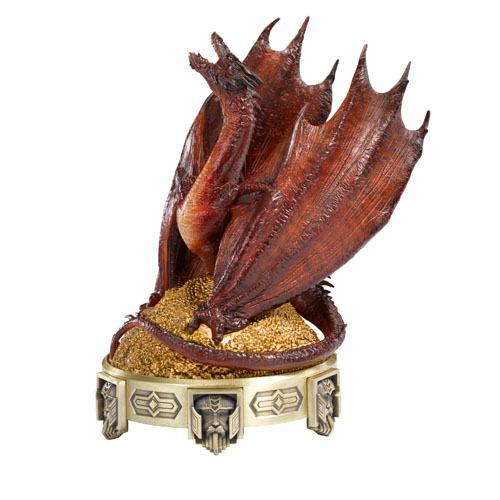 The Hobbit The Desolation of Smaug Incense Burner Smaug 25 cm