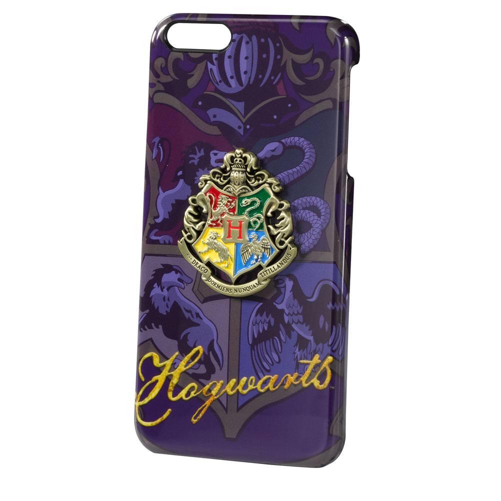 Harry Potter PVC iPhone 6 Case Hogwarts Crest