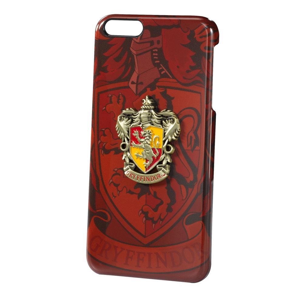 Harry Potter PVC iPhone 6 Case Gryffindor Crest