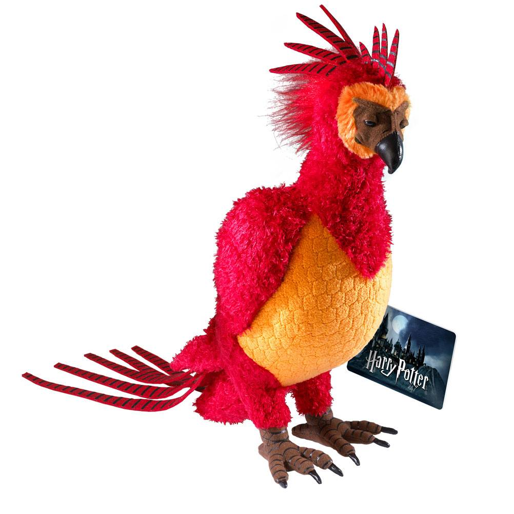Harry Potter Plush Figure Fawkes 30 cm