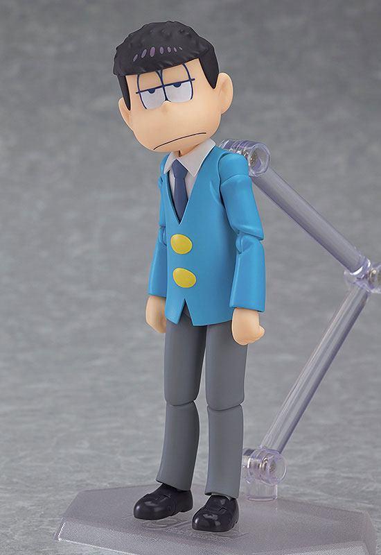 Osomatsu-san Figma Action Figure Ichimatsu Matsuno 12 cm