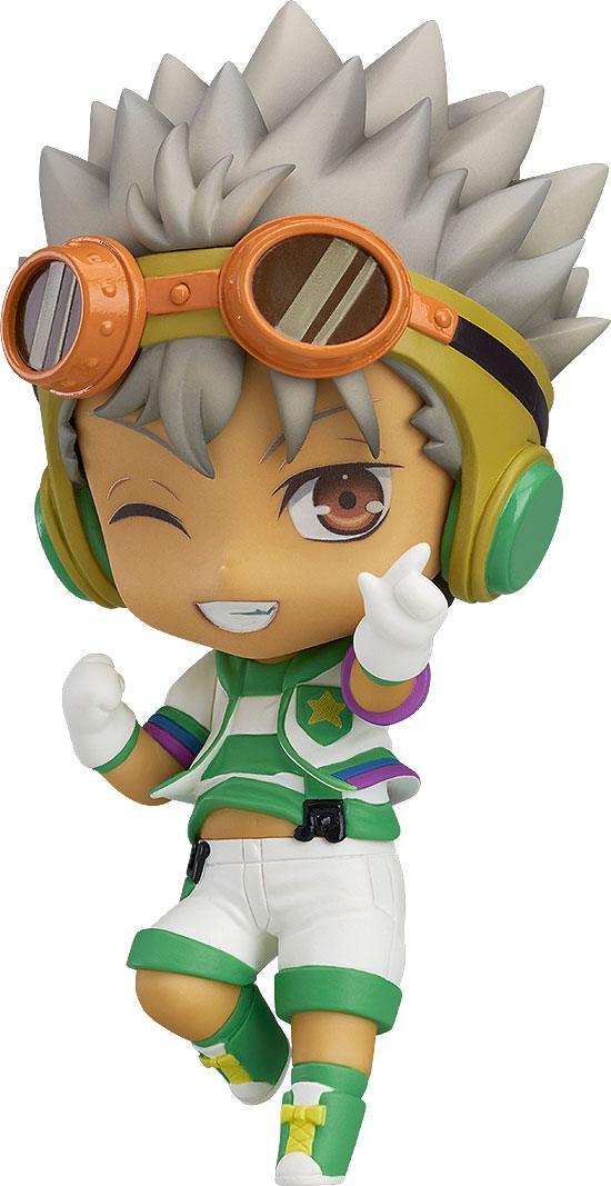 King of Prism Co-de Nendoroid Action Figure Kaduki Nishina 10 cm
