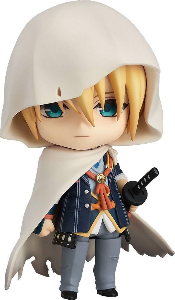 Touken Ranbu -ONLINE- Nendoroid Action Figure Yamanbagiri Kunihiro 10 cm