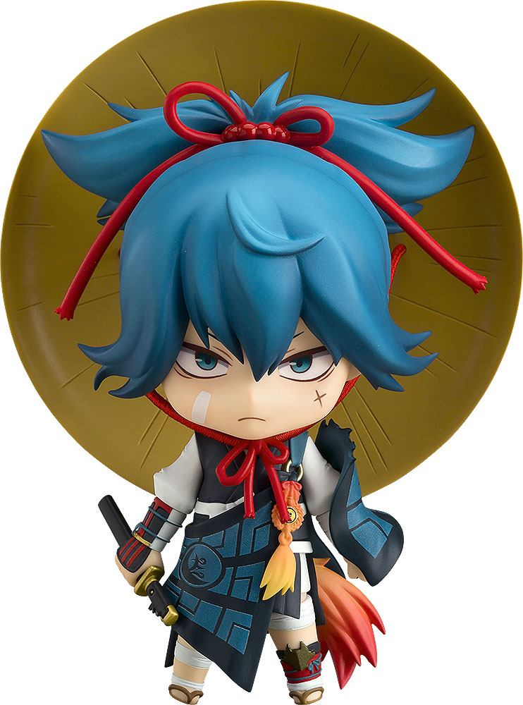 Touken Ranbu -ONLINE- Nendoroid Action Figure Sayo Samonji 10 cm