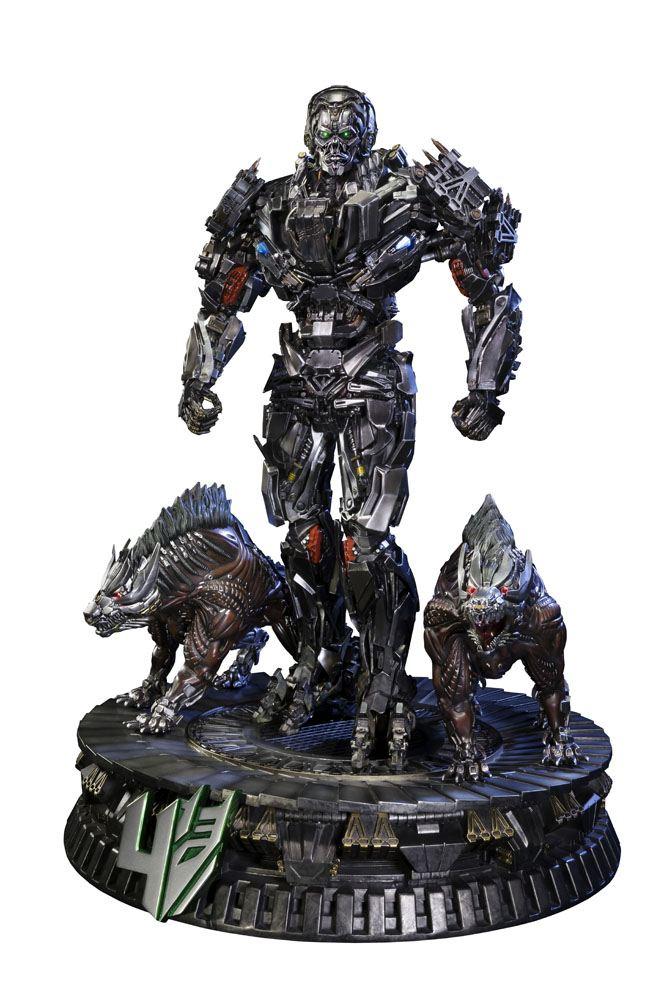 Transformers Age of Extinction Statue Lockdown 63 cm