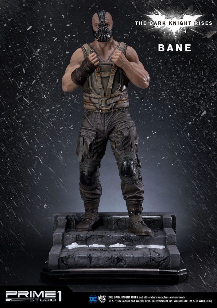 Bane The Dark Knight Rises 1/3 Scale Statue by Prime 1 Studio