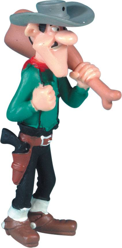 Lucky Luke Figure Averell Dalton Ham 8 cm