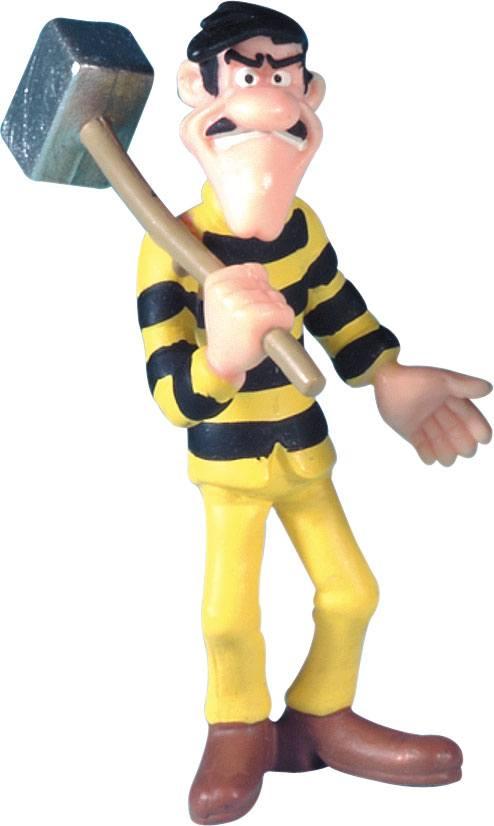 Lucky Luke Figure Averell Dalton Sledgehammer 9 cm