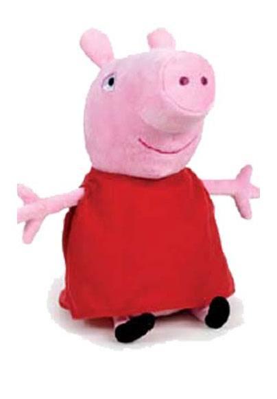 Peppa Pig Plush Figure Peppa Pig 27 cm