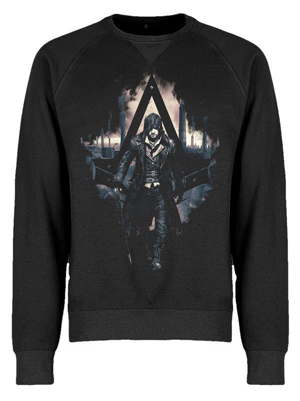 Assassins's Creed Syndicate Sweatshirt Warrior Size L