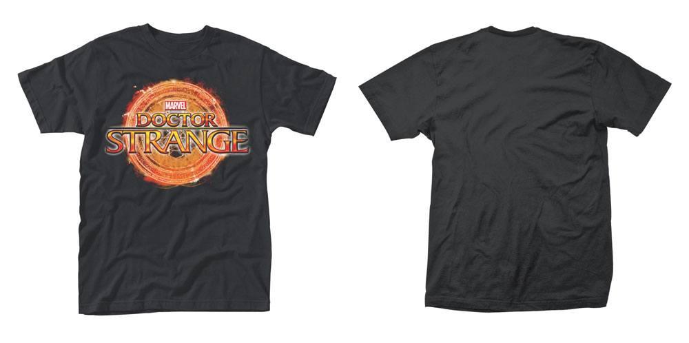 Doctor Strange T-Shirt Logo Size XL