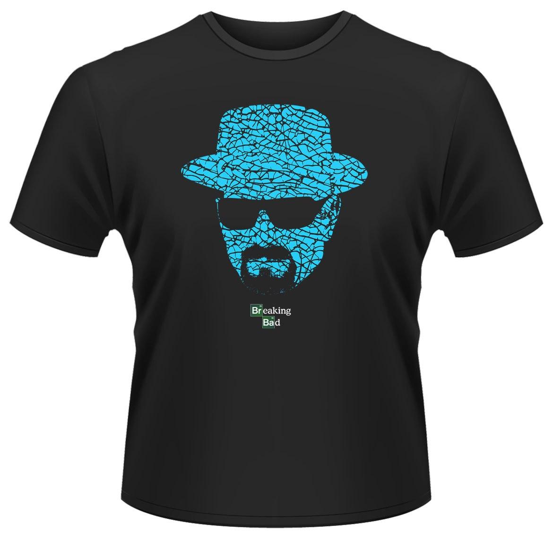 Breaking Bad T-Shirt Meth Slab Size L