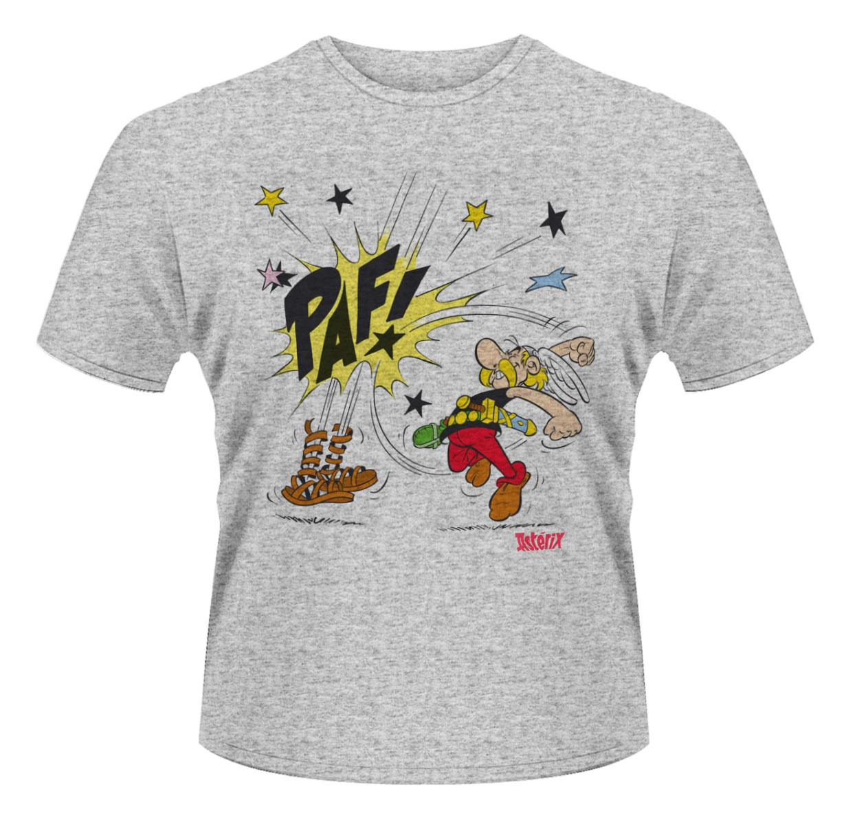Asterix T-Shirt Punch Size M