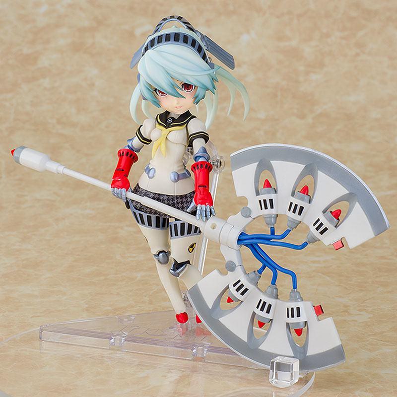 Persona 4 Arena Action Figure Parfom Labrys 14 cm