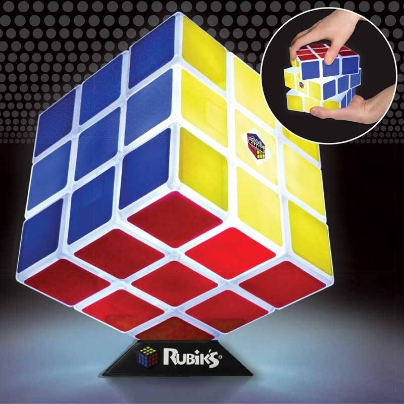 Rubik´s Cube Light Rubik´s Cube