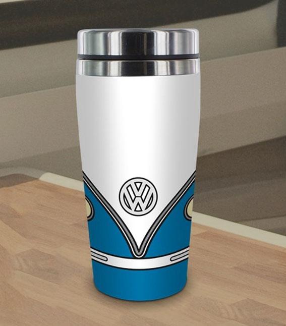 Volkswagen Travel Mug Campervan
