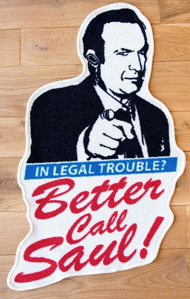 Breaking Bad Rug Better Call Saul 57 x 105 cm