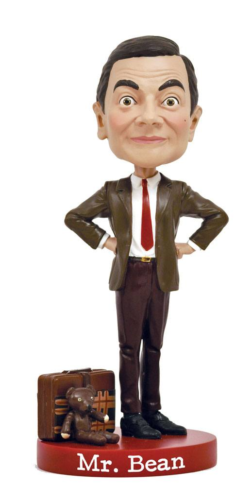 Mr. Bean Bobble-Head 20 cm