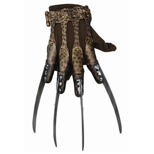 Nightmare on Elm Street Freddy Krueger Glove Supreme Edition II