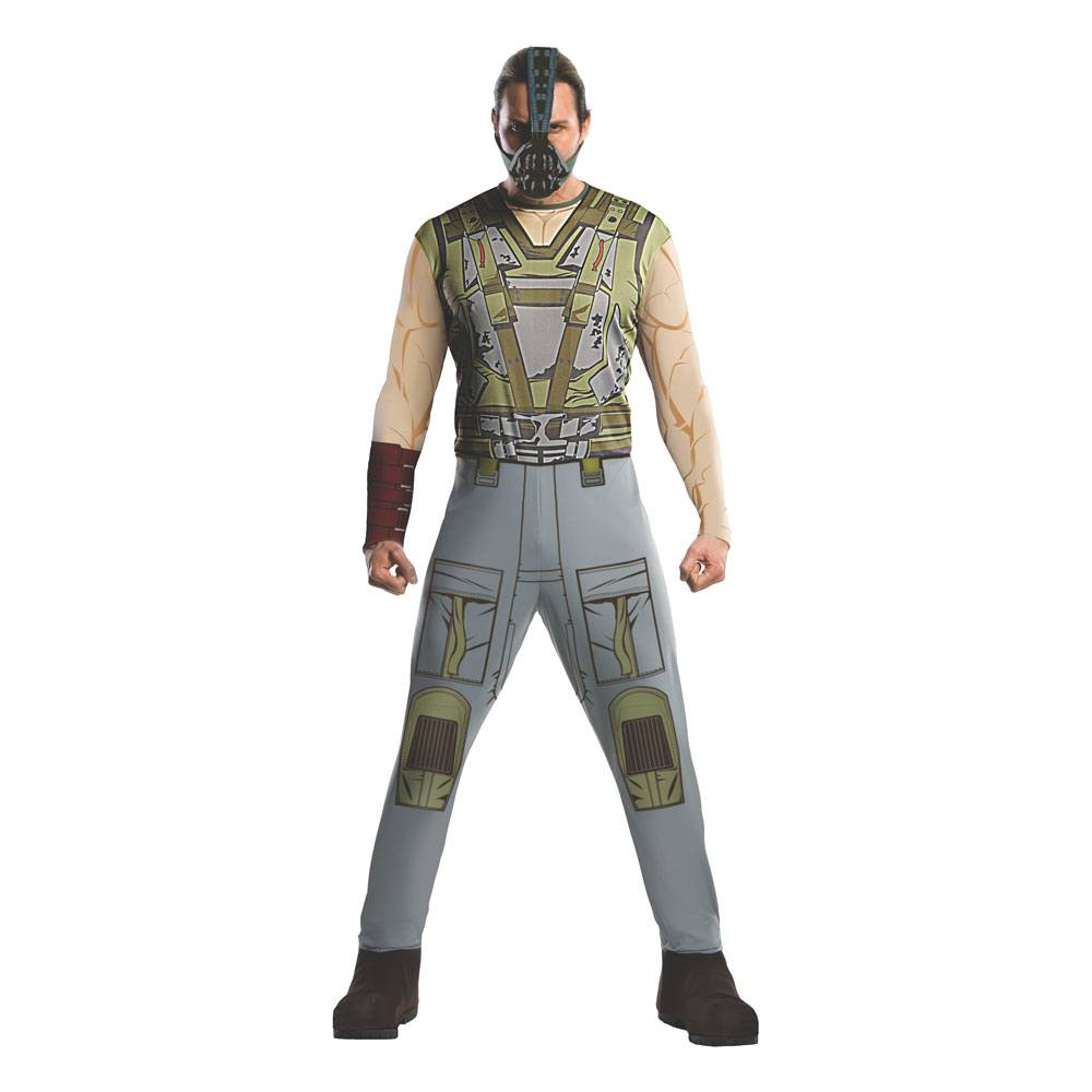 Rubies The Dark Knight Rises Costume Bane Size XL