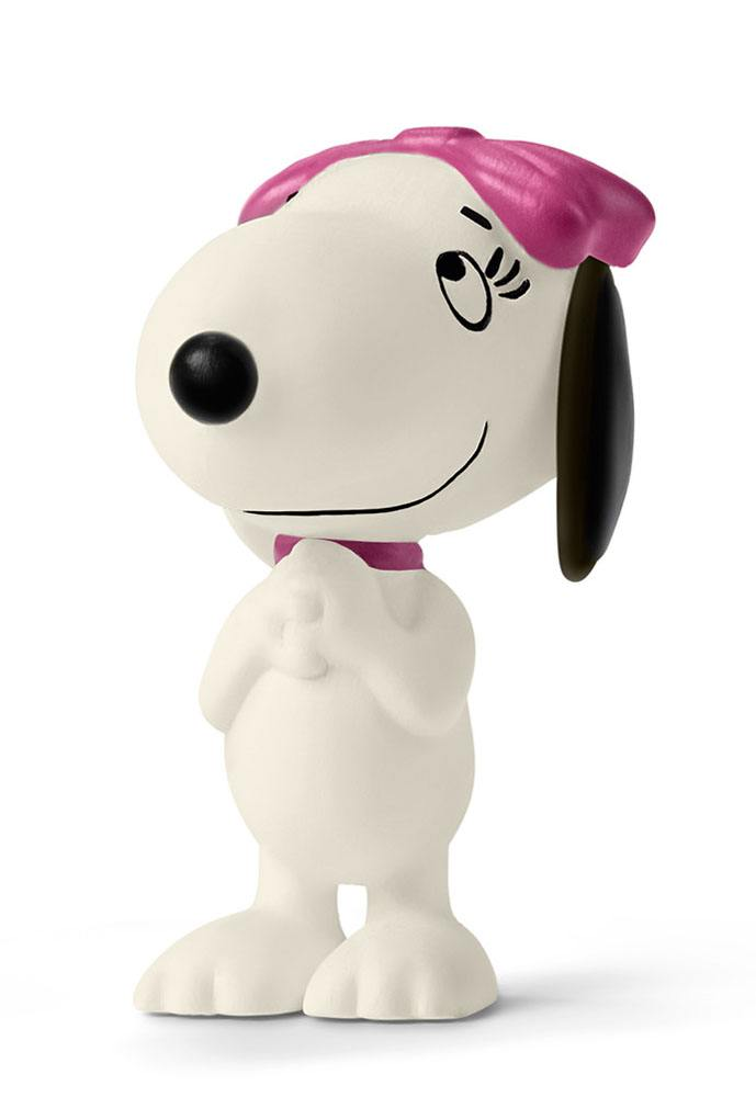 Peanuts Figure Belle delighted 6 cm