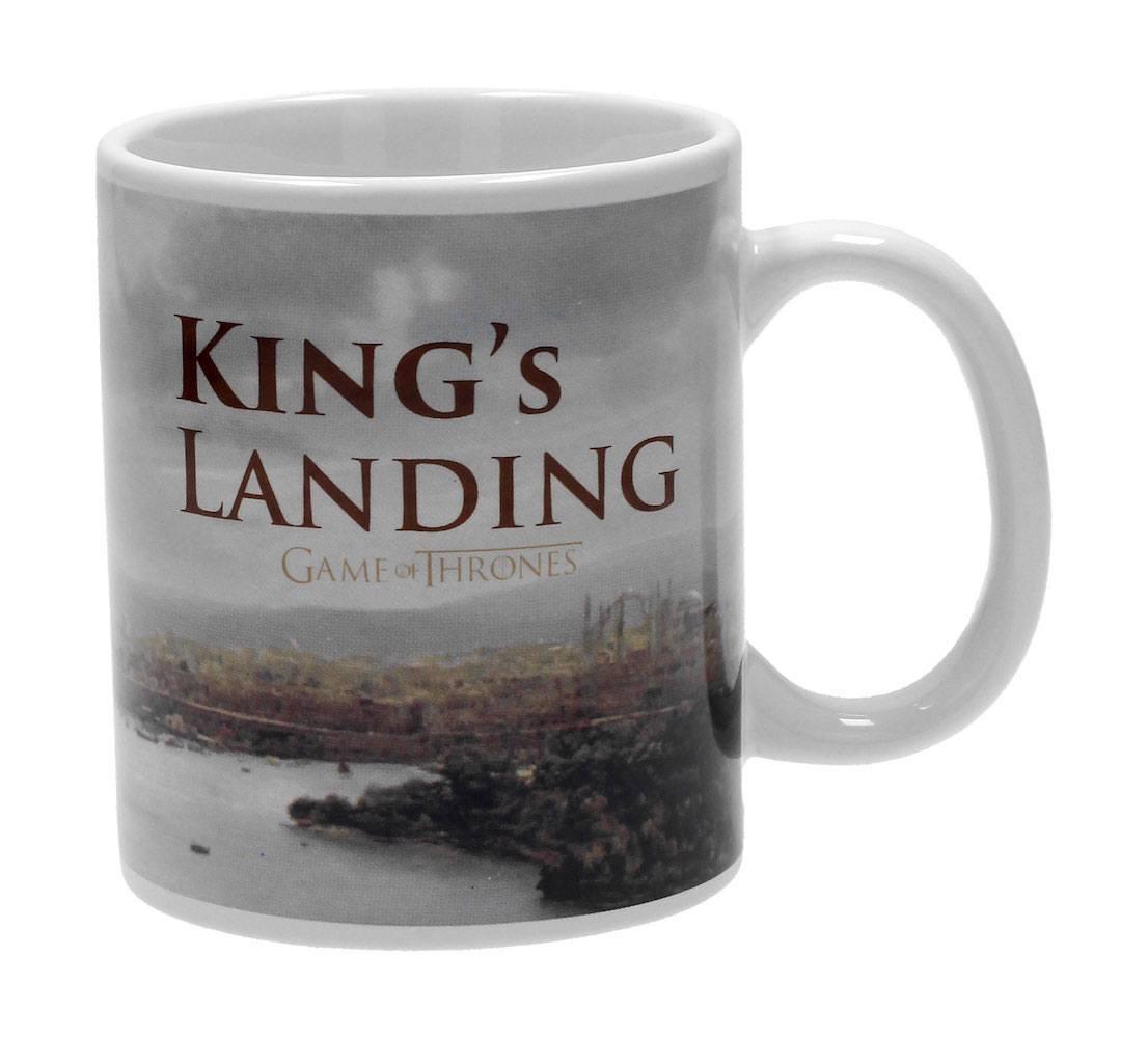 Game of Thrones Mug King's Landing