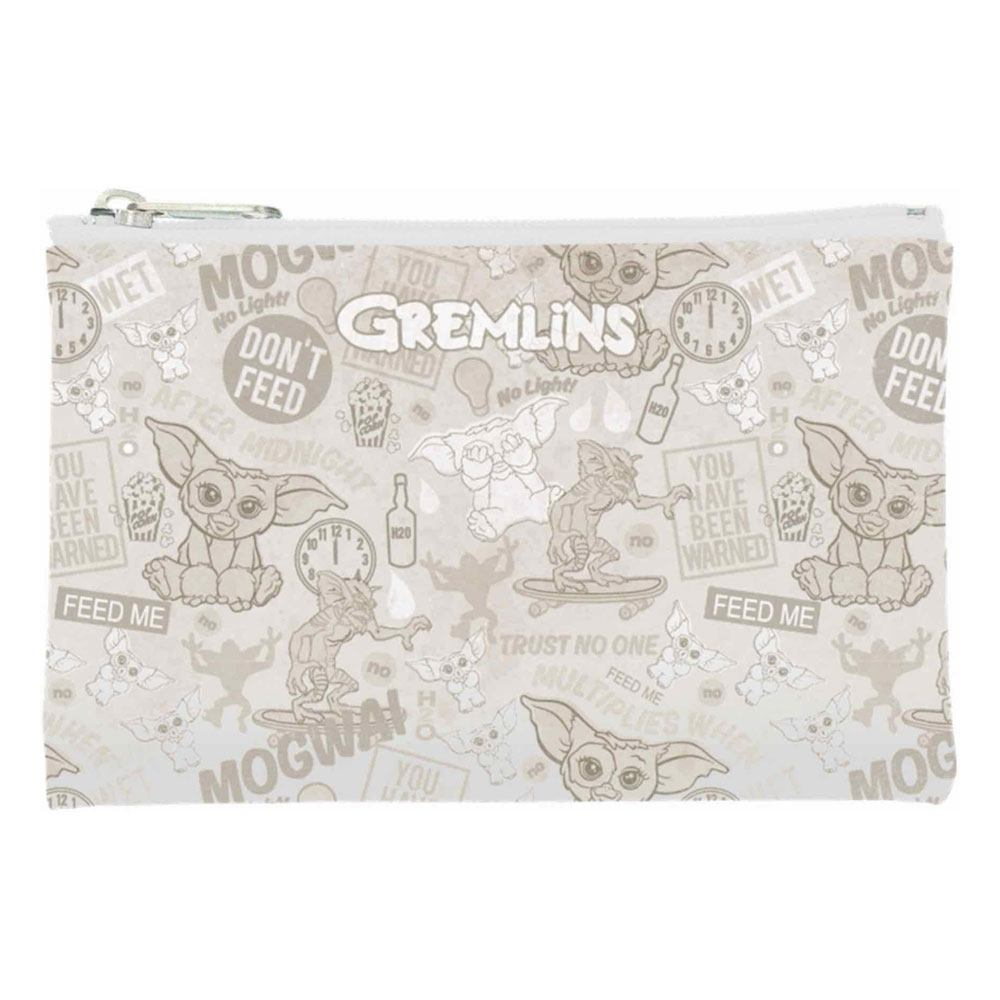 SD Toys Gremlins Cosmetic Bag Pattern