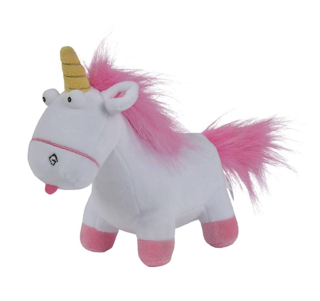 Despicable Me Plush Figure Unicorn 22 cm