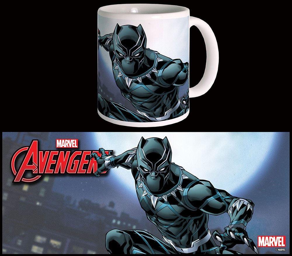 Avengers Mug Black Panther