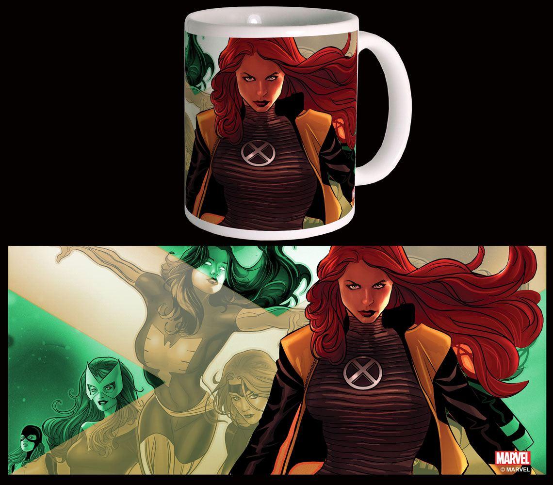 X-Men Mug Jean Grey