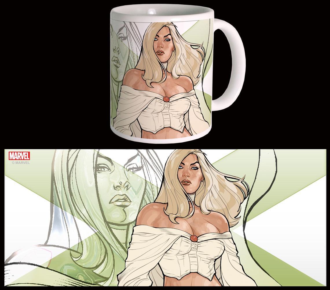 X-Men Mug Emma Frost