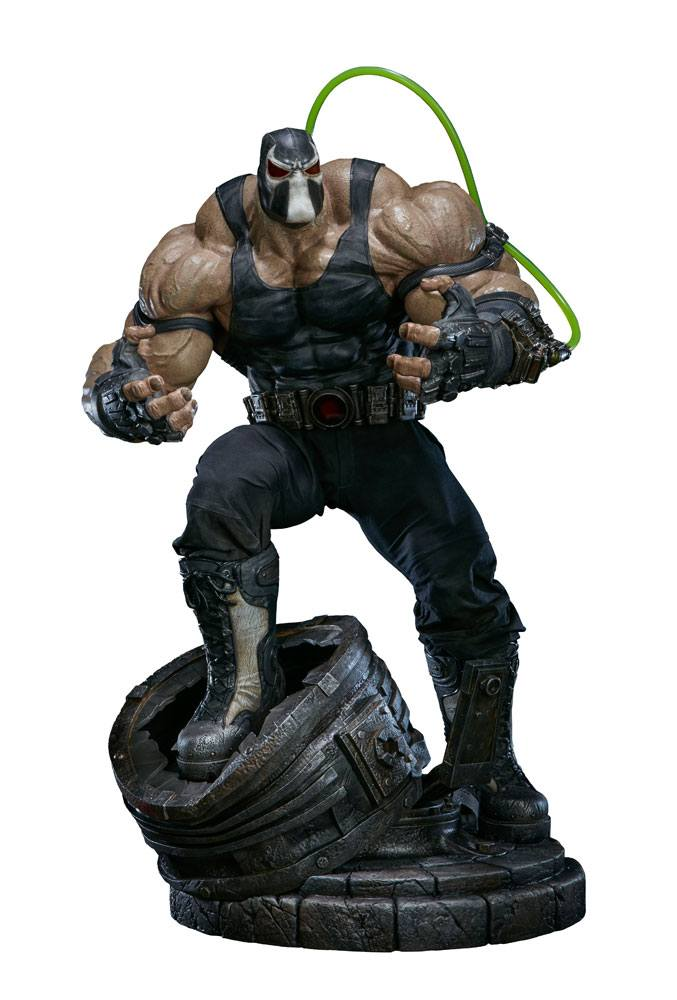 Bane Premium Format Figure by Sideshow Collectibles
