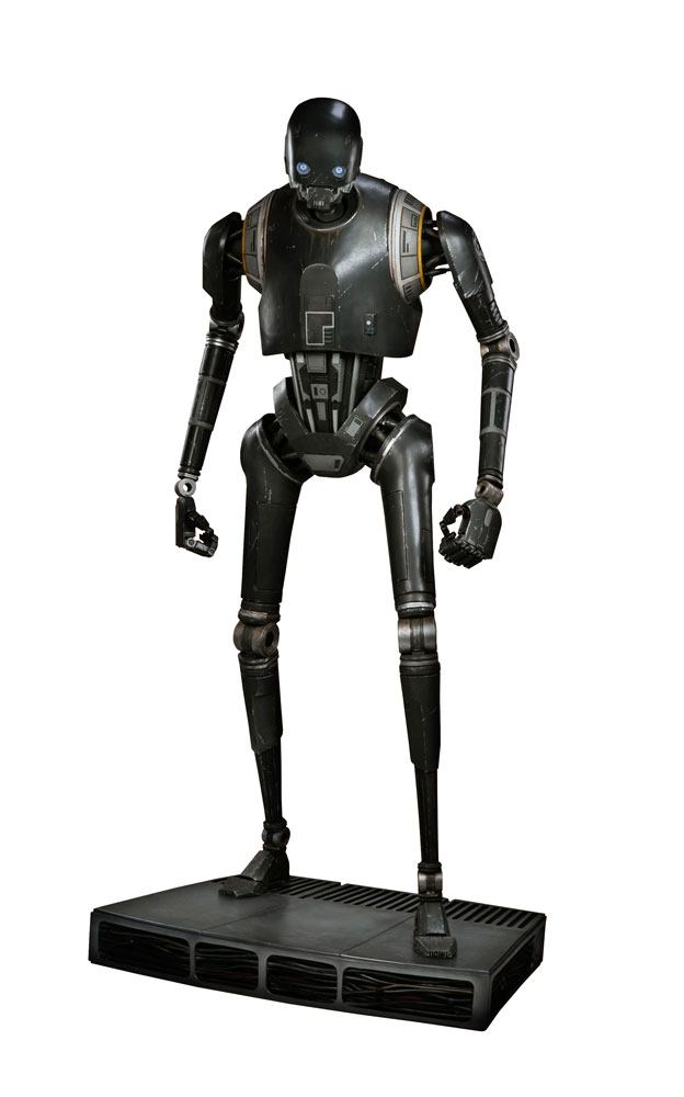 K-2SO Life-Size Figure by Sideshow Collectibles
