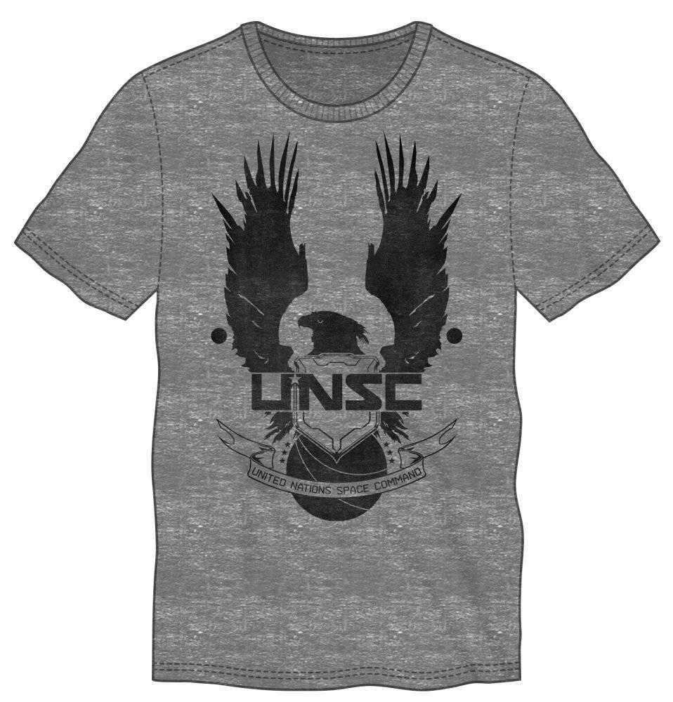 Halo 5 T-Shirt Athletic Size M