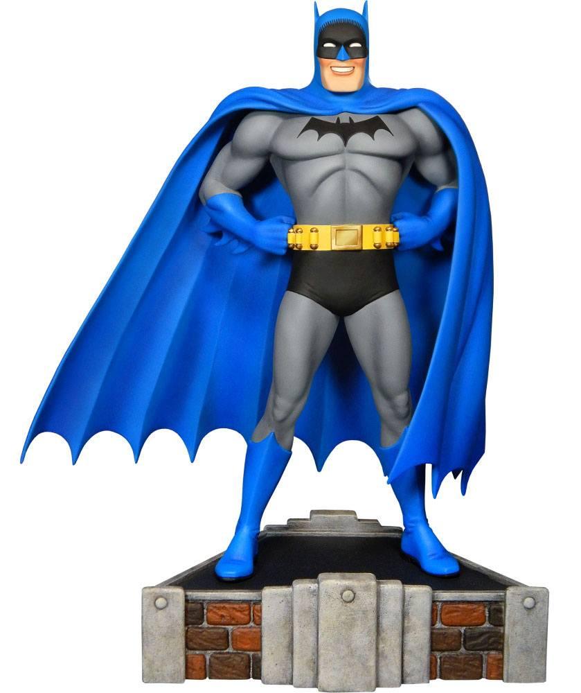 Batman Classic Collection Maquette Batman 36 cm
