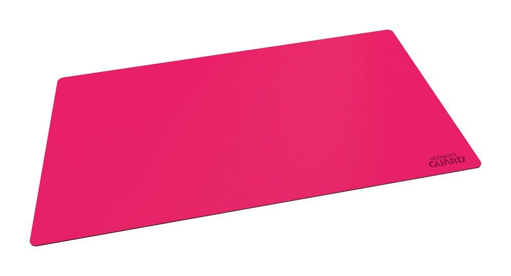 Ultimate Guard Play-Mat XenoSkin™ Edition Hot Pink 61 x 35 cm