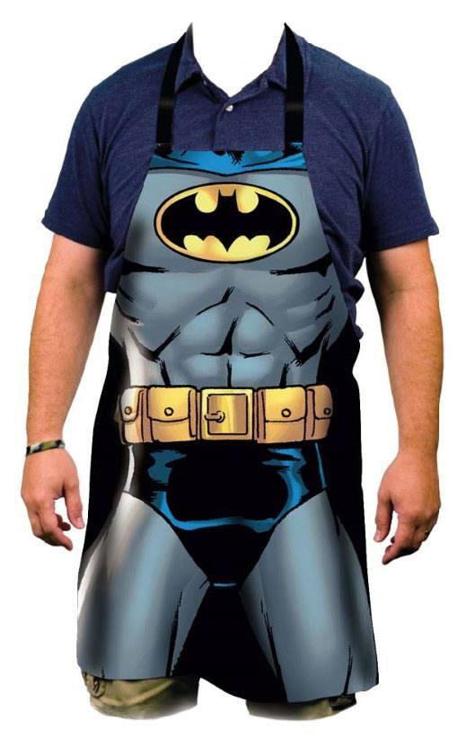 DC Comics Apron Batman