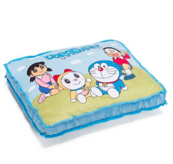 Doraemon Pillow Friends 50 x 40 cm