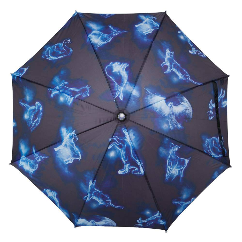 Blue Led Umbrella: Paraplus Van Harry Potter